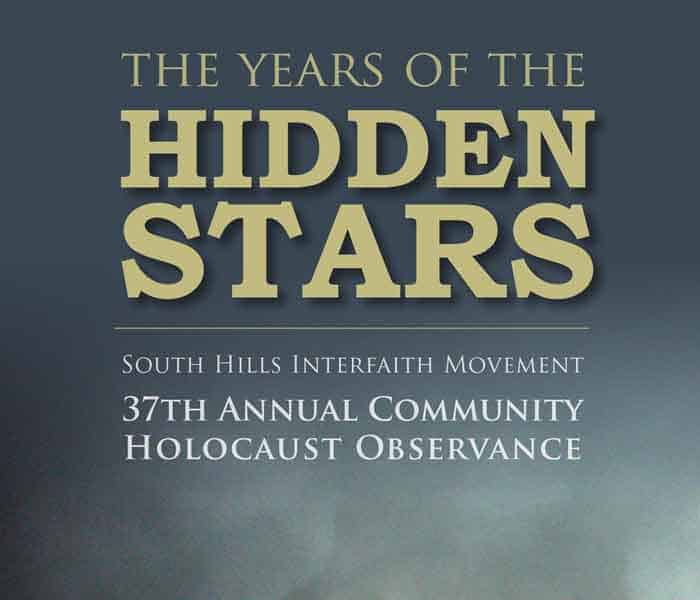 The Years of the Hidden Stars