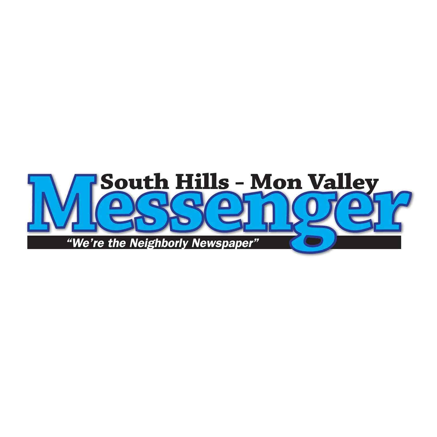 South Hills Mon Valley Messenger