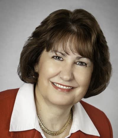 Mary Phan Gruber