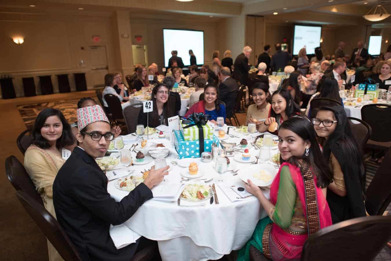 Celebrate SHIM 2018 attendees