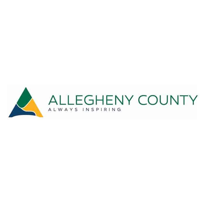 Allegheny County logo