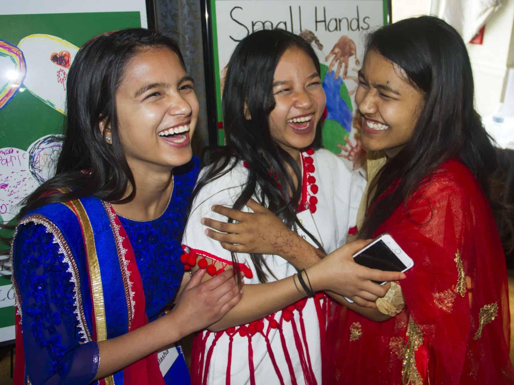 SHIM celebrates 50 years of 'neighbors helping neighbors'