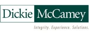 Dickey McCamey sponsor