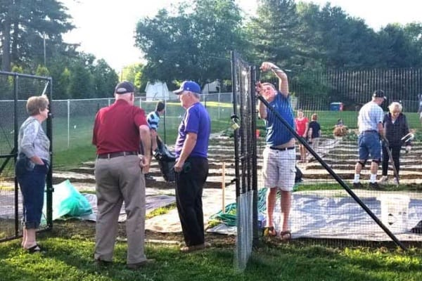 Growing with SHIM: St. Louise Community Garden