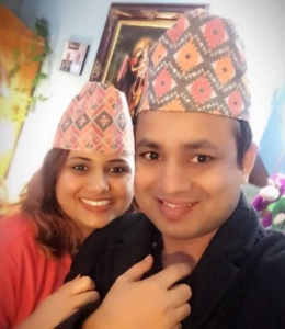 Bhola and Laxmi