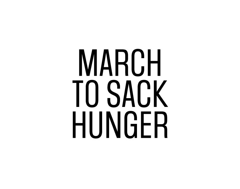 March to Sack Hunger