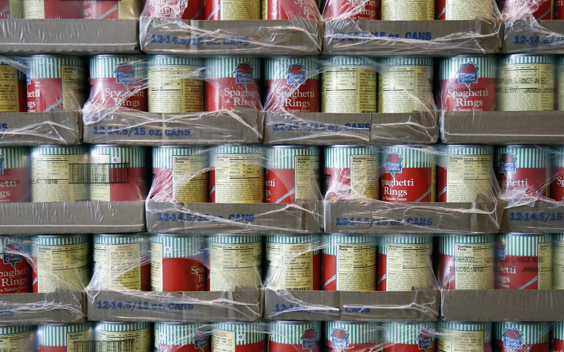 Food resource during pandemic