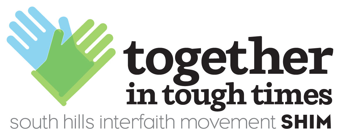 Together in Tough Times Logo