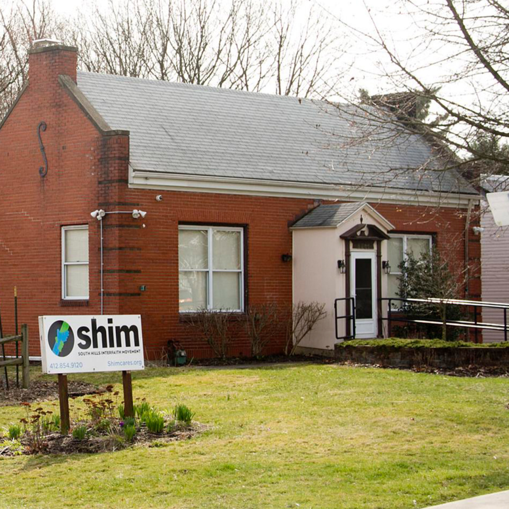 The South Hills Interfaith Movement Center in Bethel Park