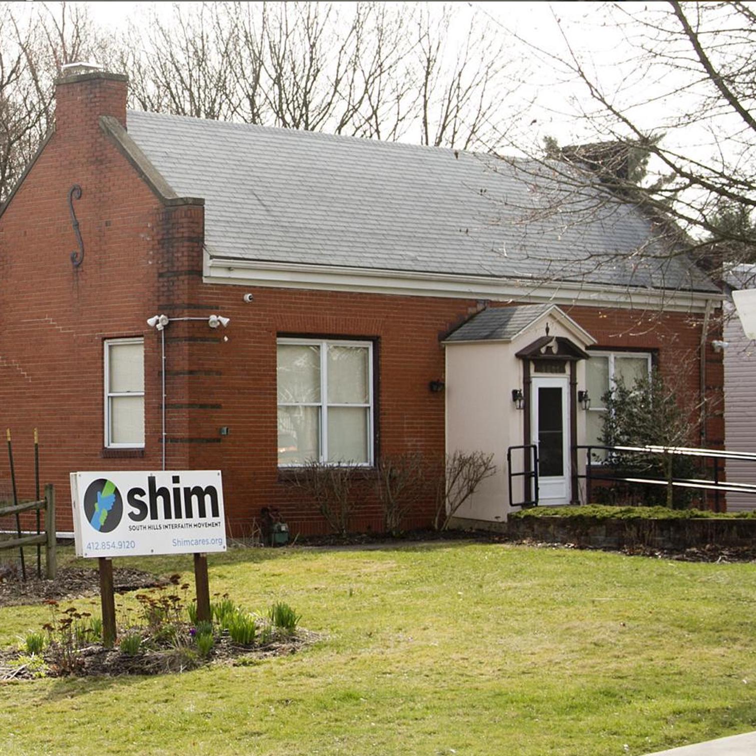 SHIM building