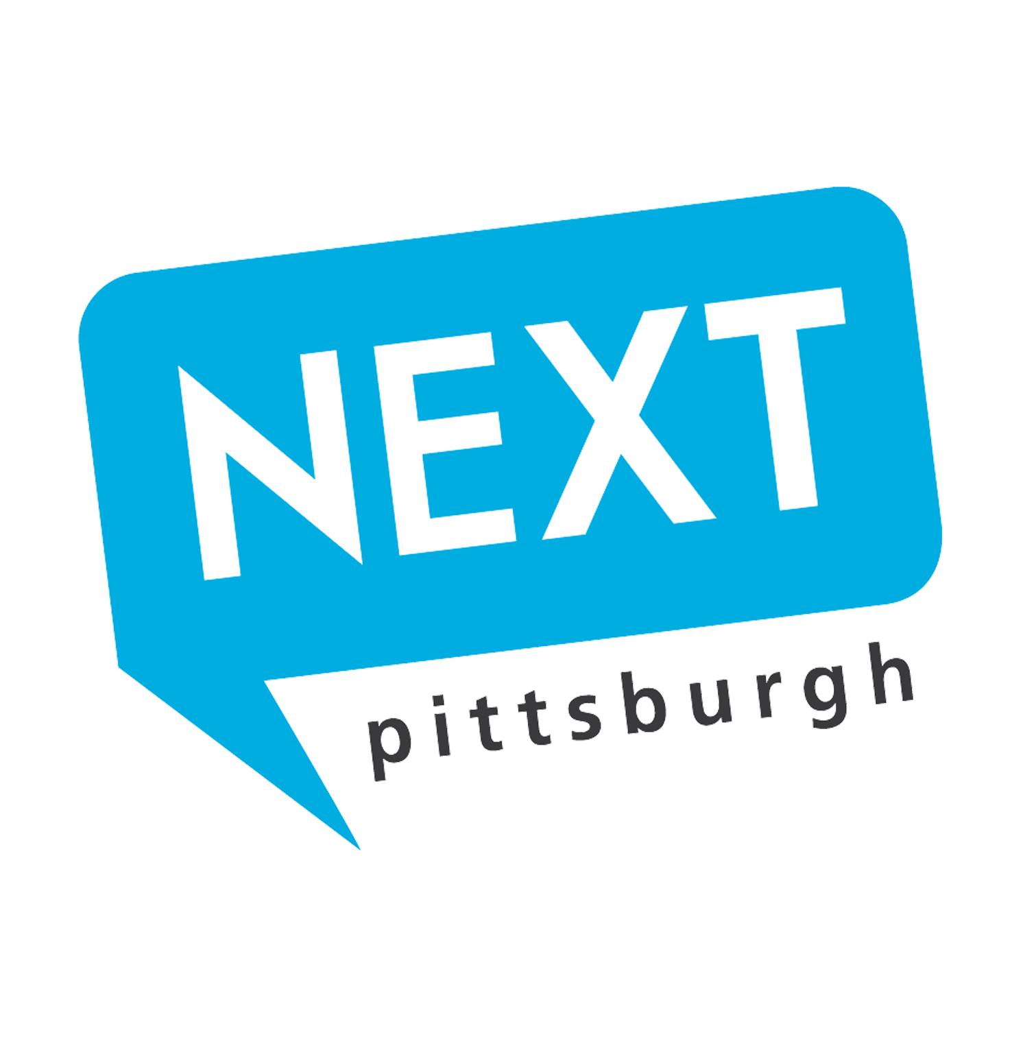 Next Pittsburgh Logo